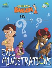 Chhota Bheem Vol. 26: Evil Ministration