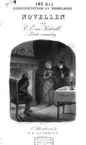 Godsdienstige en zedelijke novellen van C. E. van Koetsveld: Volume 3