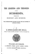 The Legends and Theories of the Buddhists PDF