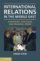 International Relations in the Middle East PDF