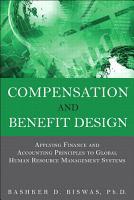 Compensation and Benefit Design PDF