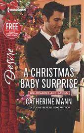 A Christmas Baby Surprise: Reclaimed by the Rancher