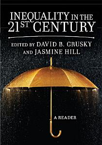 Inequality in the 21st Century Book