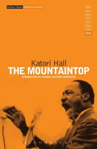 The Mountaintop Book