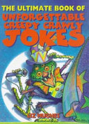 The Ultimate Book of Unforgettable Creepy Crawly Jokes PDF