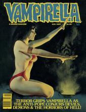 Vampirella Magazine #89