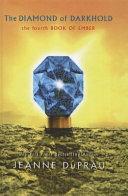Diamond of Darkhold Book