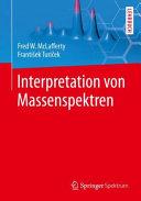 Interpretation von Massenspektren PDF