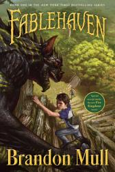Fablehaven PDF