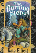 Download The Burning Stone Book