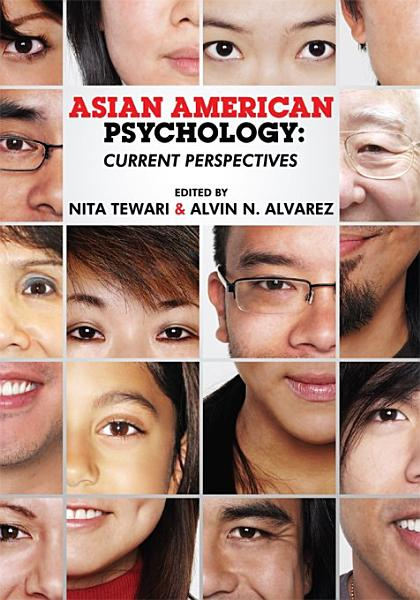 Download Asian American Psychology Book