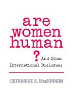 Are Women Human?