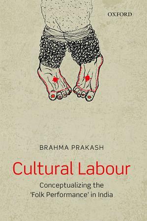 Cultural Labour PDF