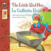 Little Red Hen, Grades PK - 3: La Gallinita Roja