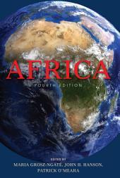 Africa, Fourth Edition: Edition 4