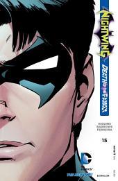 Nightwing (2011- ) #15