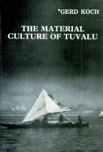 The Material Culture of Tuvalu PDF