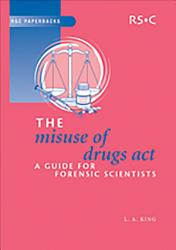 The Misuse Of Drugs Act Book PDF