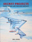 Flying Wings and Tailless Aircraft