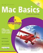 Mac Basics in easy steps, 3rd edition