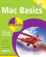 Mac Basics in easy steps  3rd edition PDF