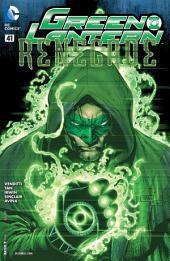 Green Lantern (2011-) #41