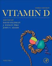 Vitamin D: Two-Volume Set, Edition 3