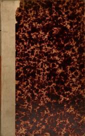 Mémoires de Madame de Warens: suivis de ceux de Claude Anet