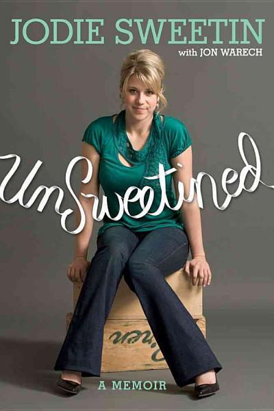 Download UnSweetined Book