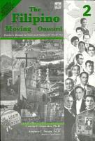 The Filipino Moving Onward 2 Tm  2007 Ed  PDF