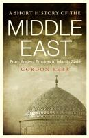 A Short History of the Middle East PDF