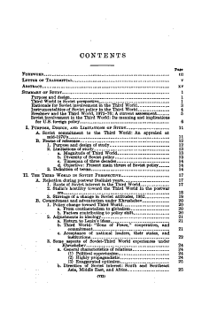 The Soviet Union and the Third World  a Watershed in Great Power Policy  PDF