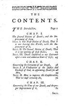 A Practical Discourse Concerning Death PDF