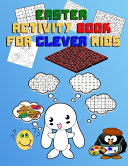 EASTER ACTIVITY BOOK FOR Clever KIDS PDF