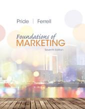 Foundations of Marketing: Edition 7