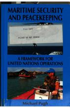 Maritime Security and Peacekeeping PDF