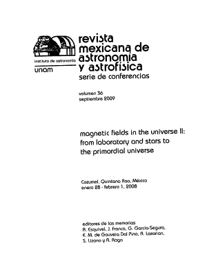 Magnetic fields in the universe II