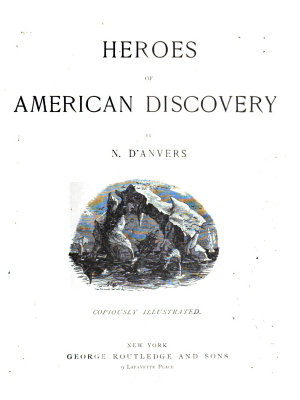 Heroes of American Discovery PDF