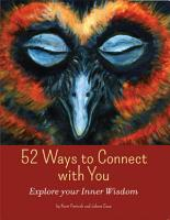 52 Ways to Connect With You  Explore Your Inner Wisdom PDF