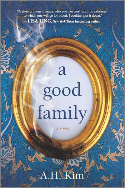 Download A Good Family Book