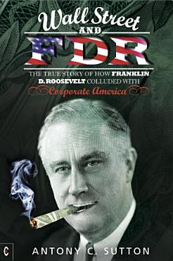 Wall Street and FDR PDF