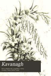 Kavanagh, illustr. by B. Foster