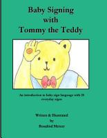 Baby Signing with Tommy the Teddy PDF