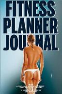 Fitness Planner Journal