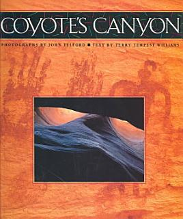 Coyote s Canyon Book