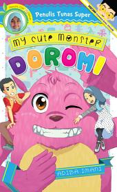 Tunas Super: My Cute Monster Doromi