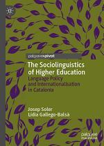 The Sociolinguistics of Higher Education