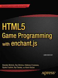 Html5 Game Programming With Enchant Js Book PDF