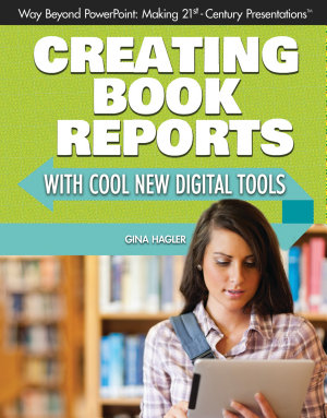 Creating Book Reports with Cool New Digital Tools