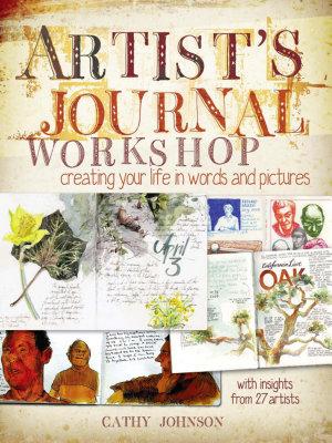 Artist s Journal Workshop